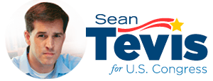 Sean Tevis for Congress
